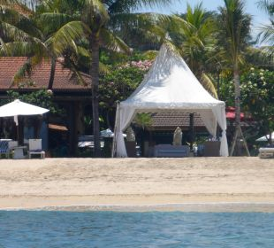 Strand  Hotel Griya Santrian