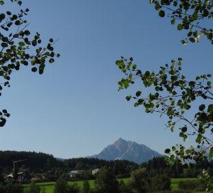 Ausblick Hotel Bon Alpina