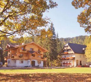 4 Sterne Bio-Holzhaus und Landhaus Heimat Apartment Hotel Bio-Holzhaus Heimat
