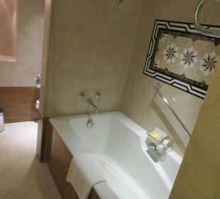Bad Sheraton Hotel & Resort Abu Dhabi