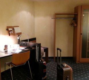 hotelbilder m venpick hotel m nster in m nster nordrhein westfalen deutschland. Black Bedroom Furniture Sets. Home Design Ideas
