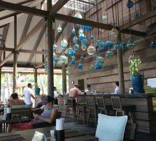 Restaurant Cape Panwa Hotel