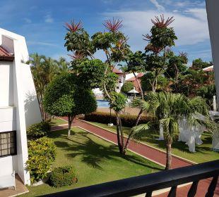 Vom Zimmer aus  Hotel BlueBay Villas Doradas Adults Only
