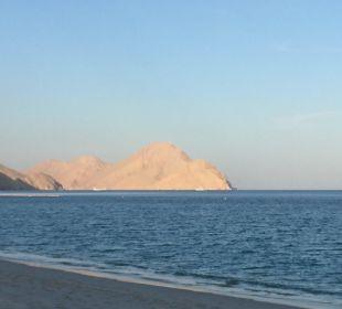 Strand Six Senses Spa At Zighy Bay