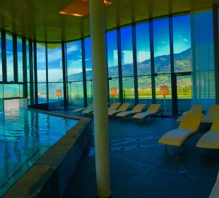 Pool Hotel Tauern Spa Zell am See-Kaprun