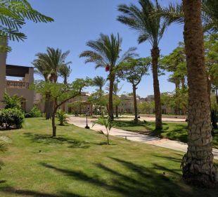 Vom Hotel Hotel Iberotel Makadi Beach