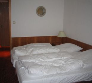 Zimmer 1811 Hotel Neptun