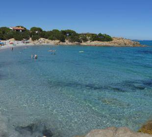 Strand Tirreno Resort