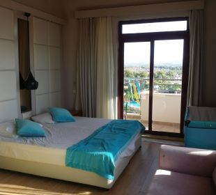 Familien Zimmer Landblick Side Sun Bella Resort & Spa
