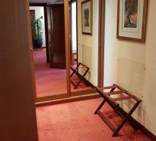 Zimmer 320 Hotel Botanico