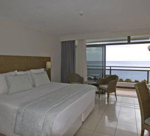 Doppelzimmer  Hotel Dunas Don Gregory