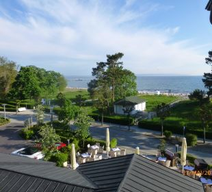 Blick zur Ostsee Grand Hotel Binz by Private Palace Hotels & Resorts