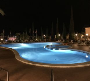 Pool Hotel Caravel