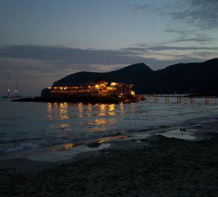 Lage Olimarotel Gran Camp de Mar