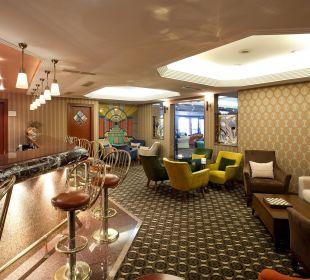 Bar Hotel Grand Anka