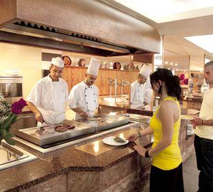 Restaurante Hotel Calma