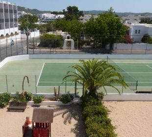 Tennis Hotel Osiris