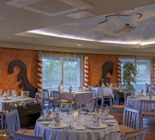 Restaurant Hotel Royal Wings