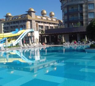 Pool Hotel Seamelia Beach Resort