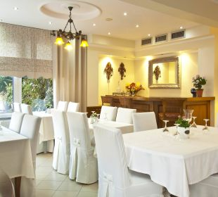 Bar cafe Hotel Alkyonis