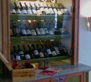 Wein-Schätzchen Hotel Mohren