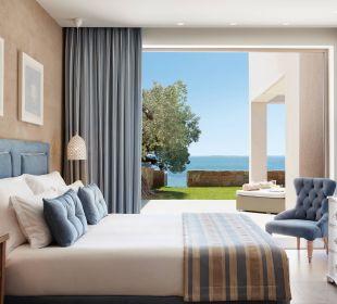 Deluxe Two Bedroom Bungalow Suite Ikos Olivia
