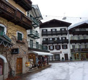 Seeterrasse am Rössl Romantik Hotel Im Weissen Rössl