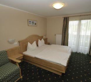 Zimmer Hotel Alex