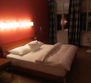 Bed Hotel Altstadt Vienna