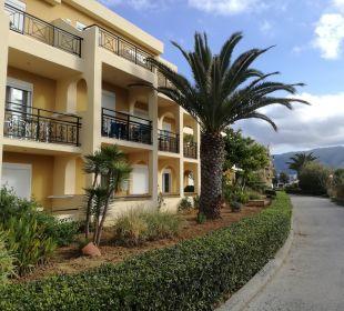 Hotel Vantaris Beach Hotel