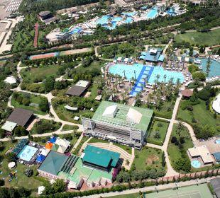 General View Hotel Concorde De Luxe Resort