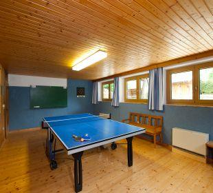 Sport & Freizeit Gästehaus Luggau