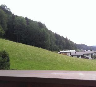 Ausblick Landhaus Degen