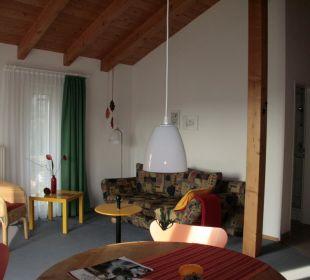 Ferienwohnung Top View Landhaus Korte