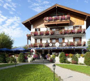 Außenansicht Hotel Neuer am See