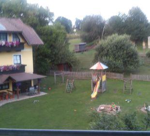 Gartenanlage Bauernhof Liendl