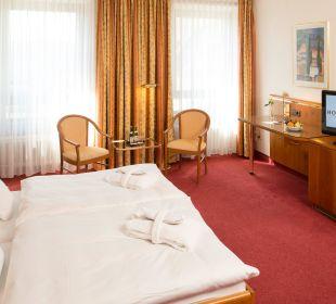 Doppelzimmer Hotel Noy