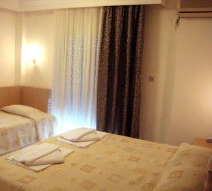 Rooms Hotel Avra