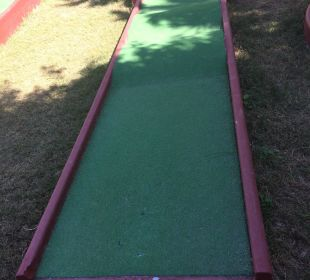 Minigolf Grade Oz Hotels Incekum Beach