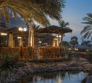 Shades - Terrasse Sportbar Le Royal Méridien Beach Resort & Spa Dubai