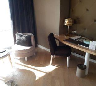 Blick ins Zimmer Maxx Royal Belek Golf Resort