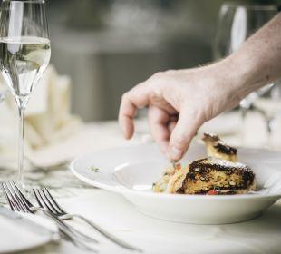 Restaurant Hotel Spirodom Admont