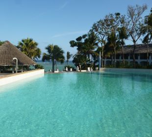 Einer der pools  Leisure Lodge Resort