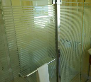 Dusche IBEROSTAR Grand Hotel Bávaro