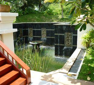 Wasserfall Hotel Banyan Tree Phuket