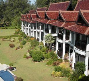 Garten und Zimmer Khao Lak Riverside Resort & Spa