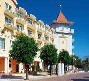 Travel Charme Kurhaus Sellin Hotel Travel Charme Kurhaus Sellin