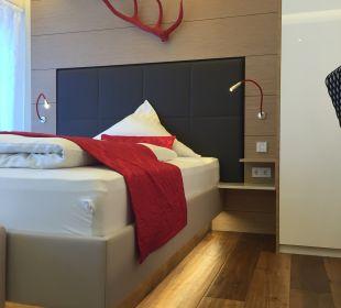 Zimmer Hotel Jaegersteig