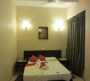 Bett Shalimar Hotel