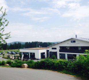 Hotel Reit- & Sporthotel Eibenstock